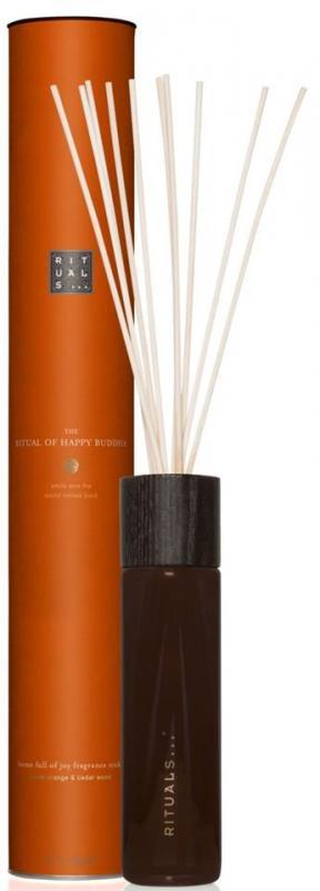 Rituals The Ritual Of Happy Buddha Fragrance Sticks 230 ml