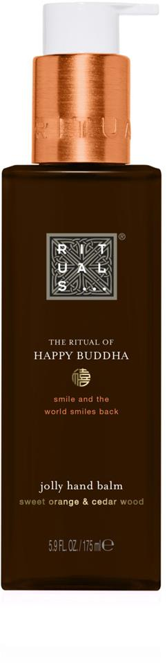 Rituals The Ritual Of Happy Buddha Kitchen Hand Balm 175 ml