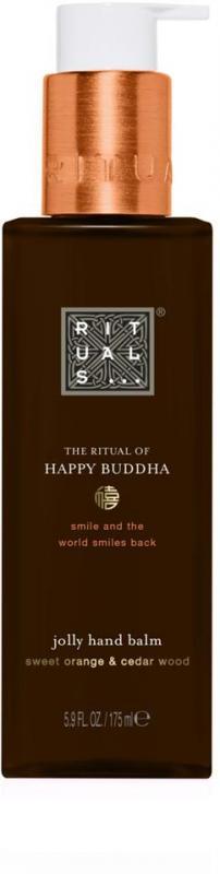 Rituals The Ritual Of Happy Buddha Kitchen Hand Balm 175 ml