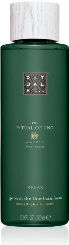 Rituals The Ritual Of Jing Relax Bath Foam 500 ml