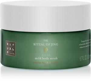 Rituals The Ritual Of Jing Relax Body Scrub 200 ml
