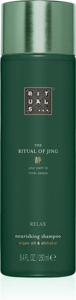 Rituals The Ritual Of Jing Relax Shampoo 250 ml