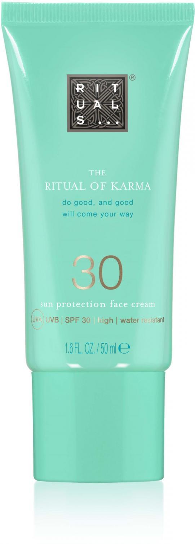 Rituals Karma Sun Protection Face Cream SPF 30