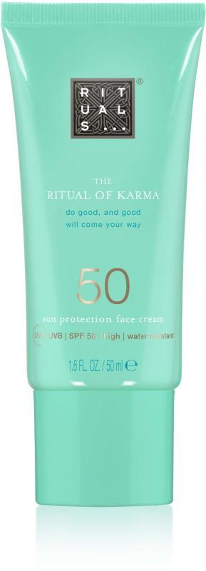 Rituals Karma Sun Protection Face Cream SPF 50