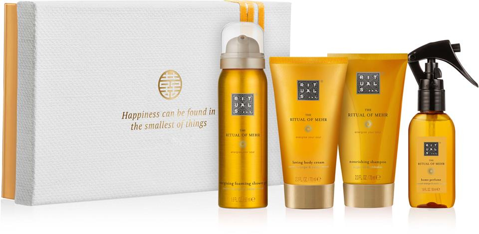 Rituals The Ritual Of Mehr Small Gift Set