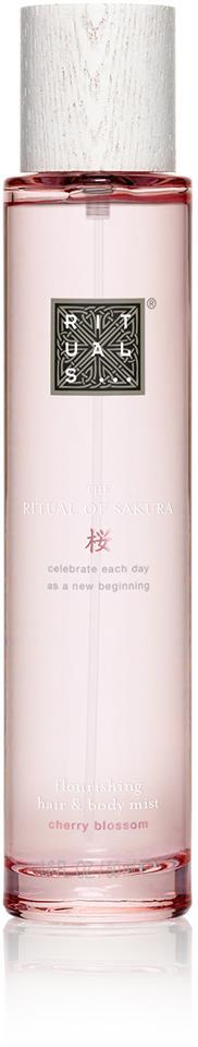 Rituals The Ritual Of Sakura Hair & Body Mist 50 ml