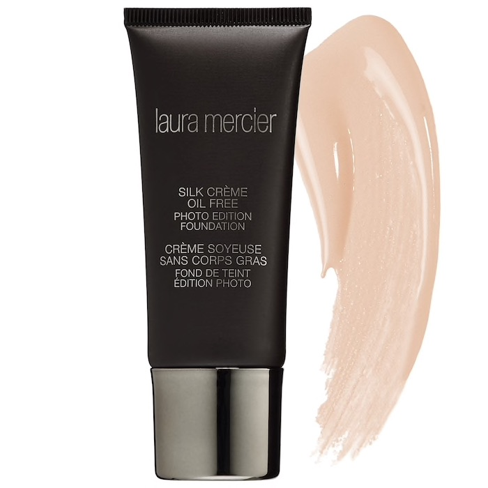 Laura Mercier Silk Creme Oil-Free Foundation