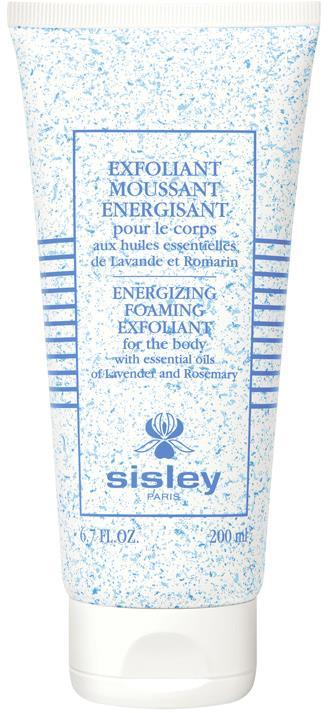 Sisley Energizing Foaming Exfoliant