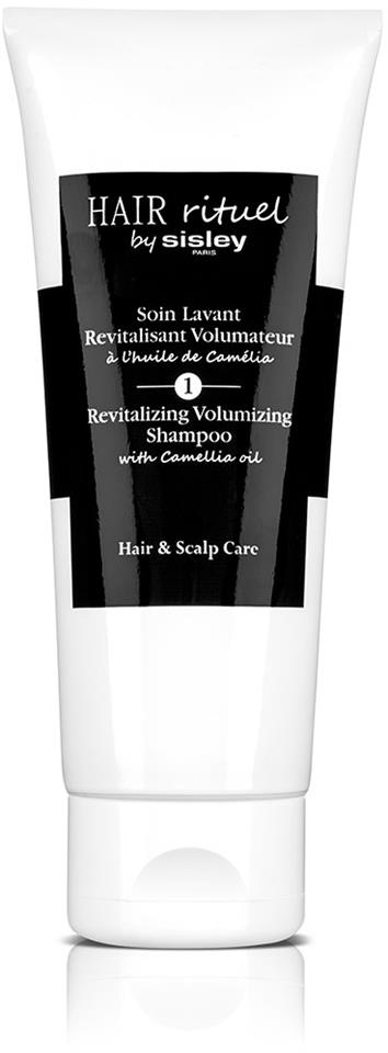 Sisley Revitalizing Volumizing Shampoo 200 ml