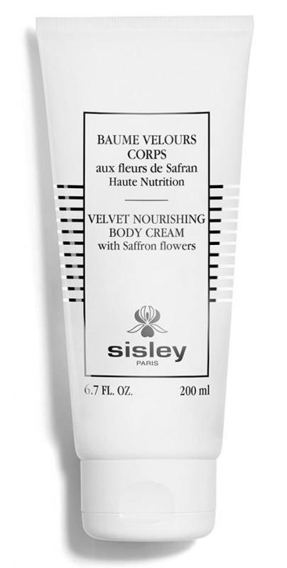 Sisley Velvet Body Balm