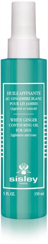 Sisley White Ginger Contouring Oil 150 ml