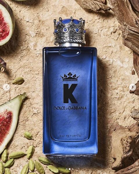 "Dolce Gabbana ""K"" Eau de Parfum"