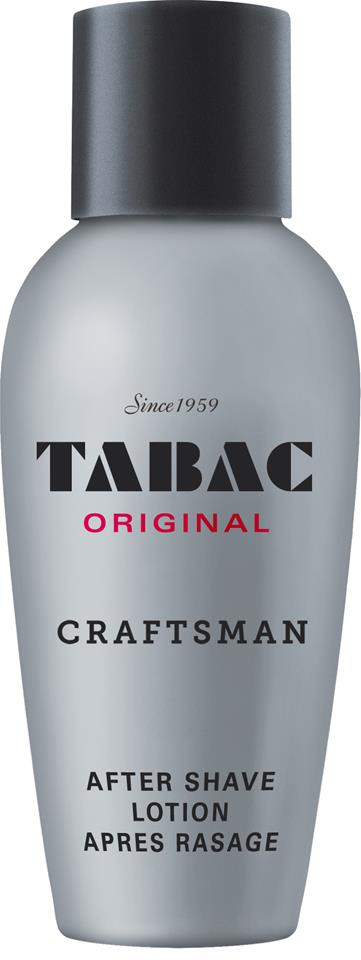 Tabac Craftsman After Shave Lotion 50 ml