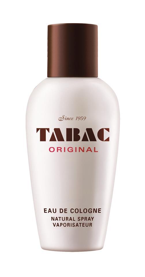 Tabac Orginal Eau de Cologne Natural Spray 50 ml