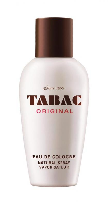Tabac Orginal Eau de Cologne Natural Spray 50 ml
