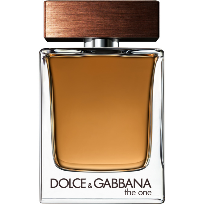 Dolce & Gabbana for Men The One  EdT