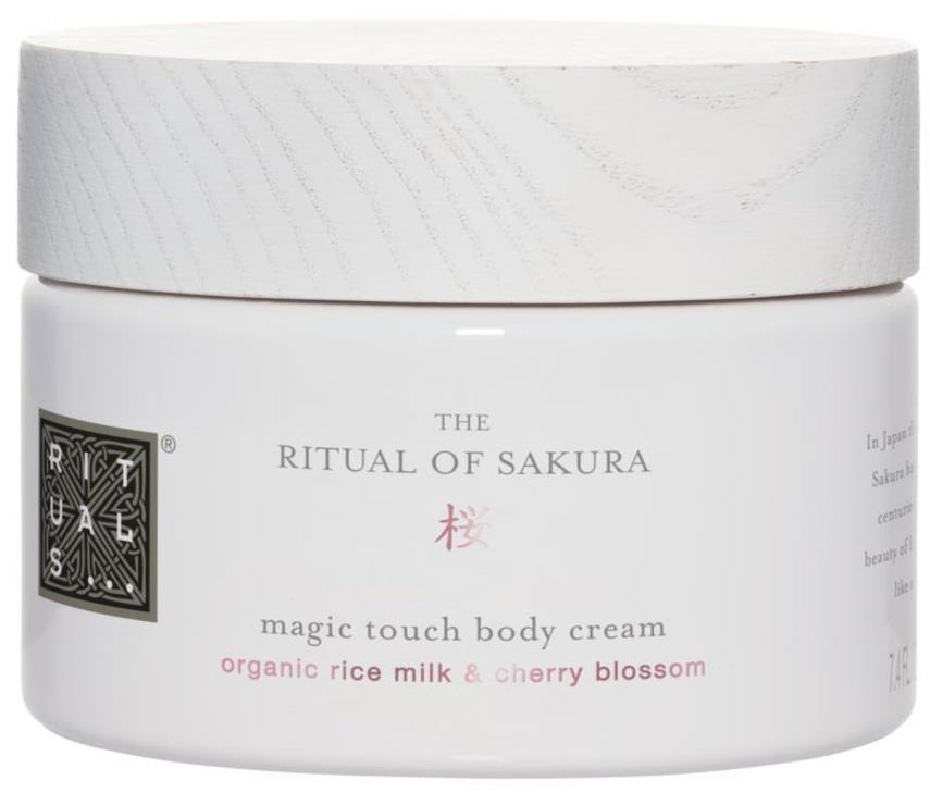 Rituals The Ritual Of Sakura Body Cream 220 ml