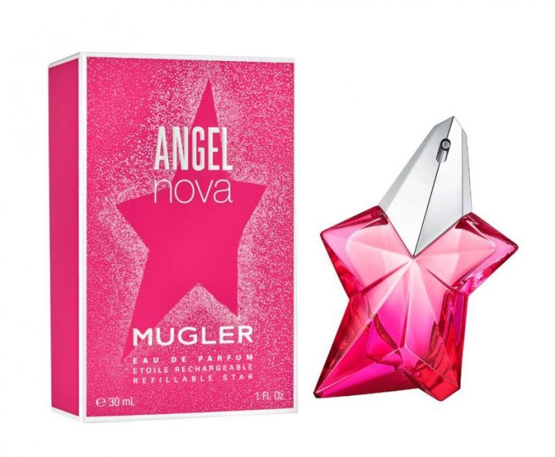 Mugler Angel Nova EdP