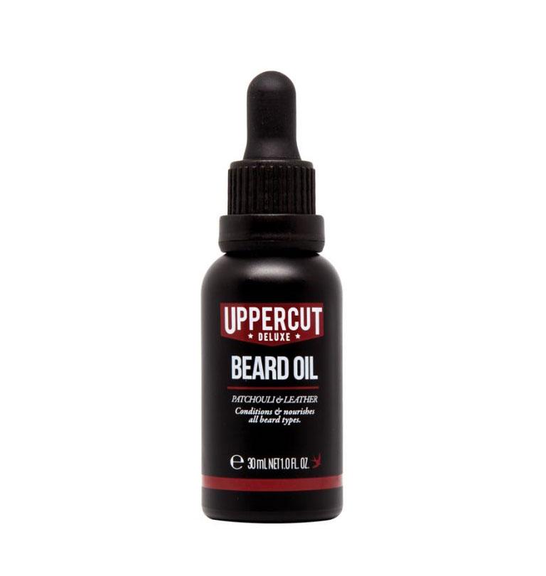 Uppercut Deluxe Beard Oil 30 ml