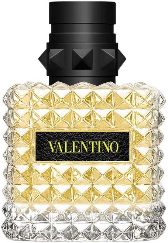Valentino Donna Born In Roma Yellow Dream