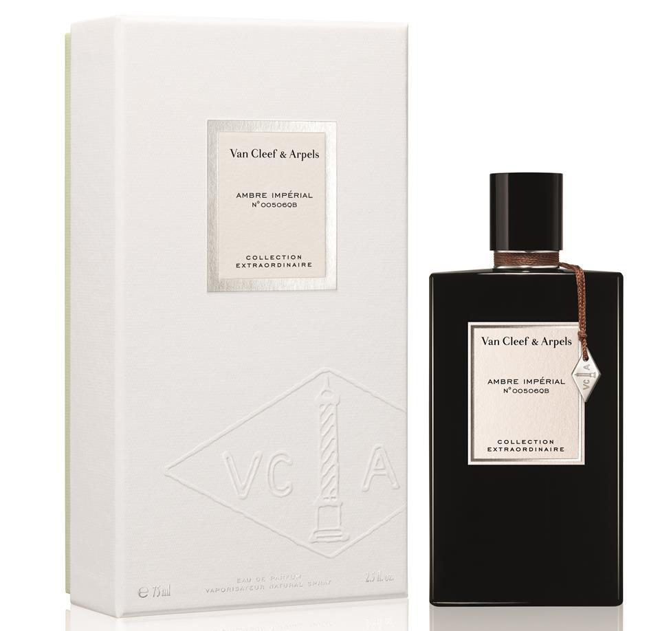 Van Cleef & Arpels Ambre Imperial Eau De Parfum 75ml