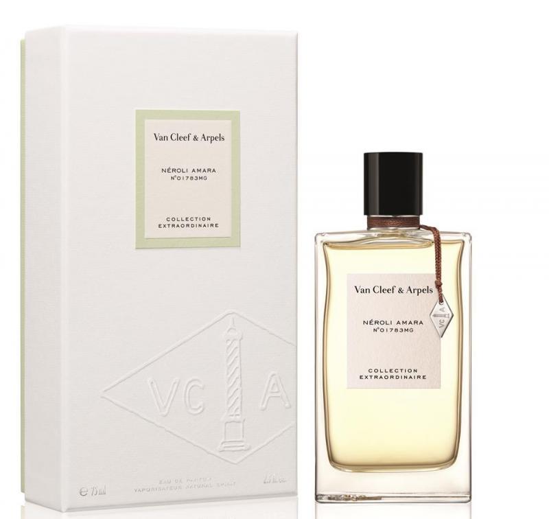 Van Cleef & Arpels Neroli Amara Eau De Parfum 75 ml
