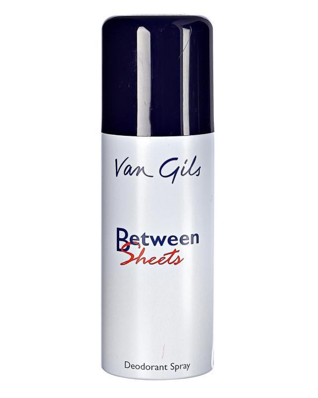 Van Gils Between Sheets, Deospray 150ml