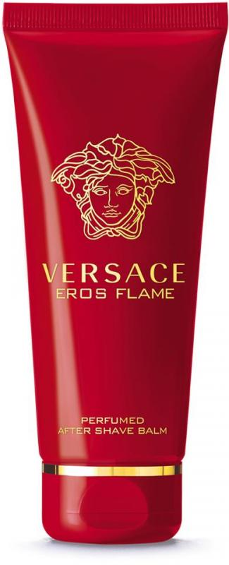 Versace Eros Flame Pour Homme After Shave Balm 100 ml