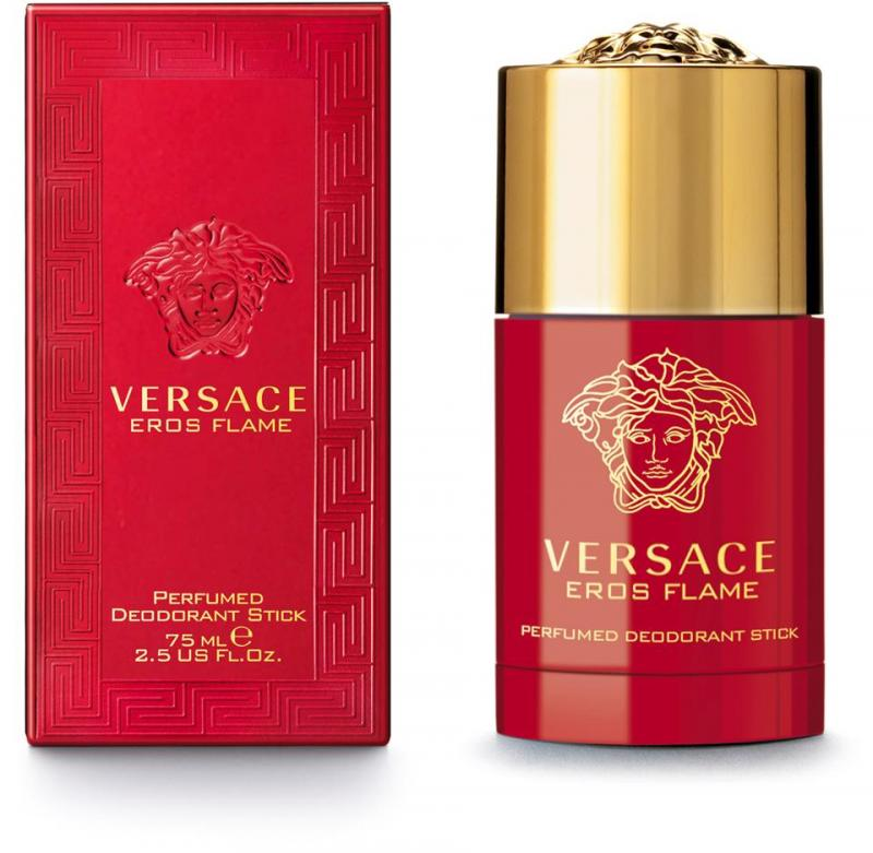 Versace Eros Flame Pour Homme Deo Stick 75 g