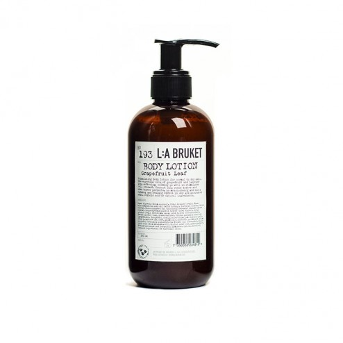 L:A Bruket Bodylotion Grapefruit Leaf 250 ml