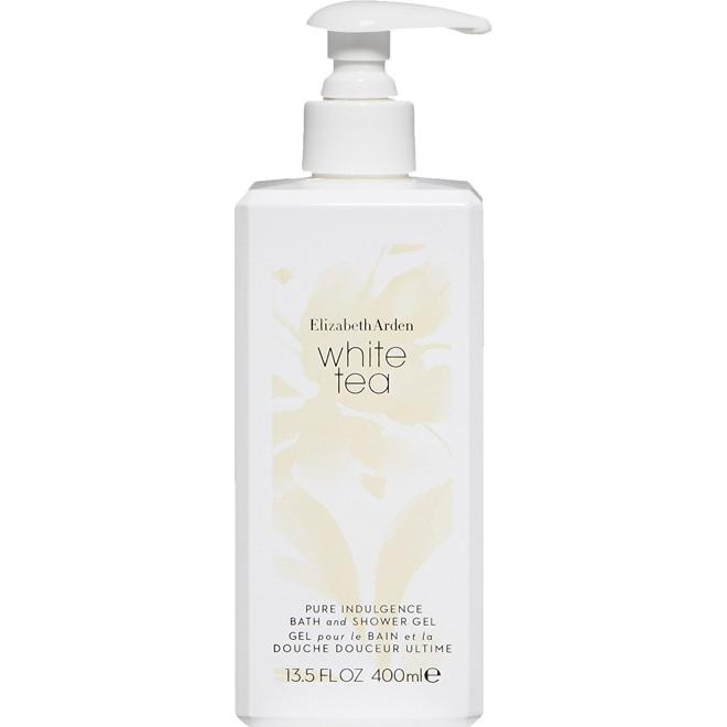 Elizabeth Arden White Tea Shower Gel 400 ml