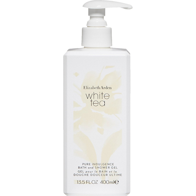 Elizabeth Arden White Tea Shower Gel 400 ml