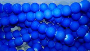 Gummi pärlor (1 sträng)