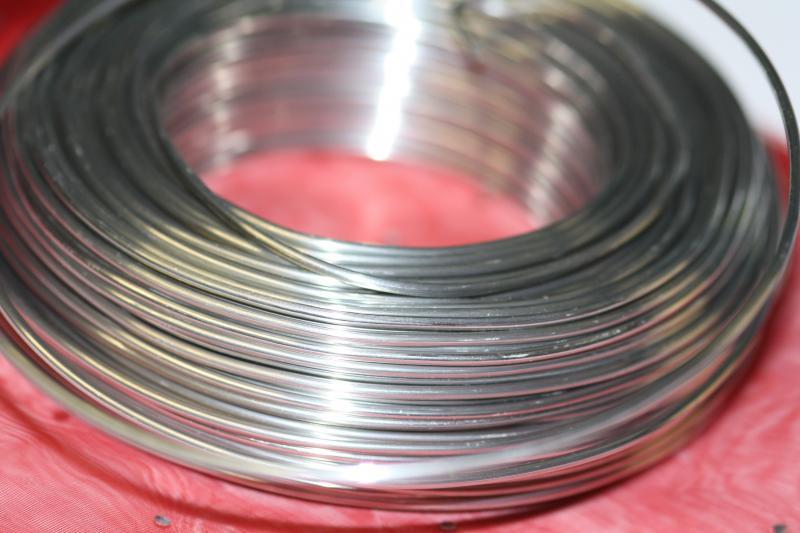 Aluminium (1m)