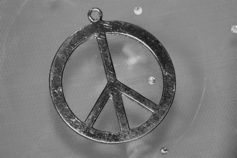Stort Peacehänge (1st)