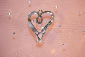 Hjärta Forever (1st)