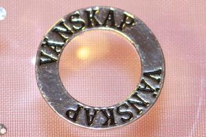 Budskapsring (1st)