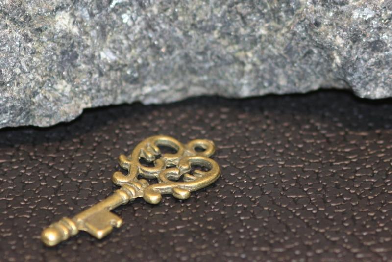 Nyckel (paket om 2 st)