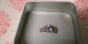Ring (1 st)