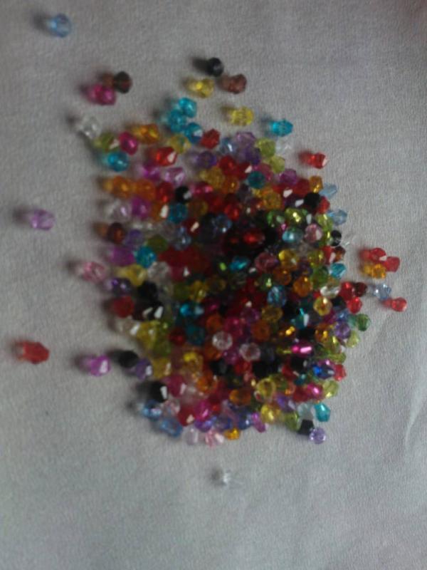 Acryl (paket om 10 st)
