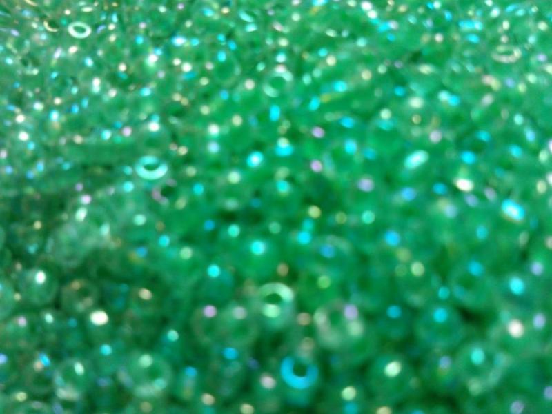 Roccaile pärlor (paket om 10 gram)