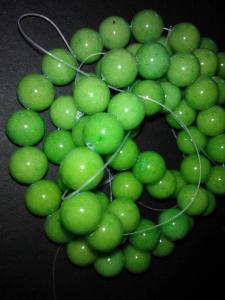 Mashan Jade (paket om 10 st)