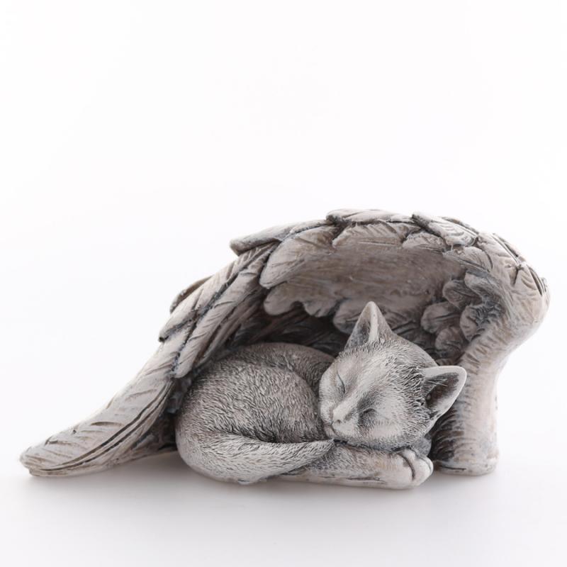 Kattängel grå
