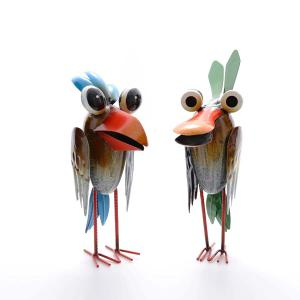Näbbfågel brednäbb blå