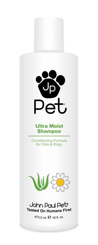 John Paul Pet Super Moist Shampoo