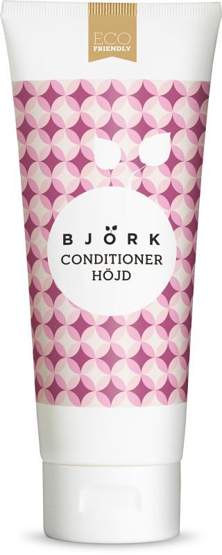 BJÖRK Höjd Conditioner
