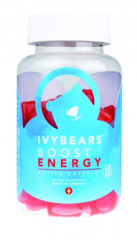 IVYBEARS BOOST ENERGY
