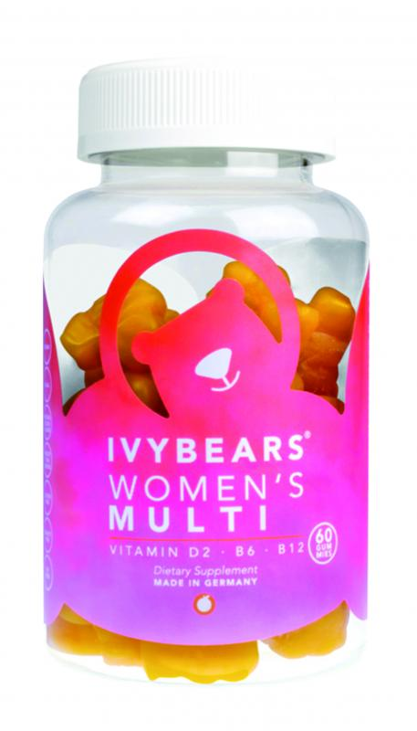 IVYBEARS WOMENS MULTI