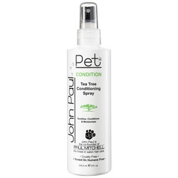 John Paul Pet Tea Tree Conditioning Spray