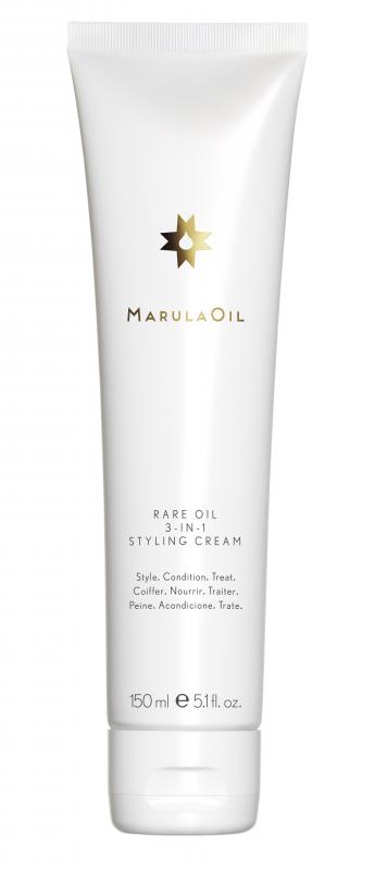 MARULA RARE OIL 3-in-1 STYLING CREAM
